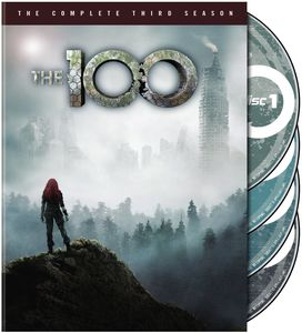 The 100: The Complete Third Season