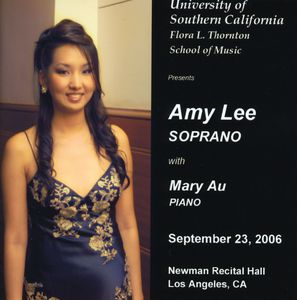 Live at Newman Hall Usc