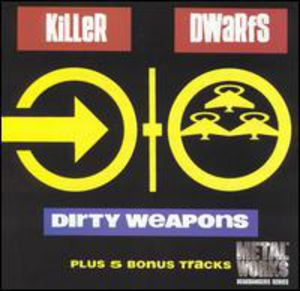 Dirty Weapons
