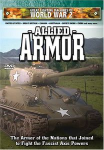 Allied Armor [Full Screen] [B&W] [Documentary]