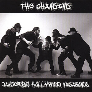 Dangerous Hollywood Vagabonds