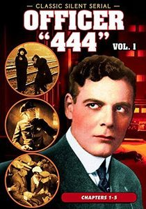 Officer 444 Vol.1 Chapters 1-5 (1926)