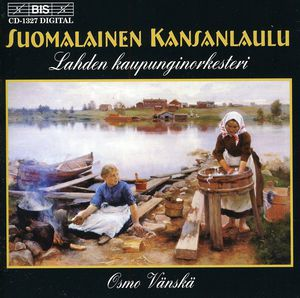 Finnish Folk Songs