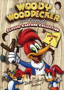 Woody Woodpecker & Friends Classic Collection 2