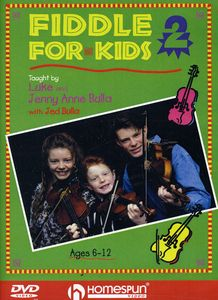 Fiddle for Kids 2