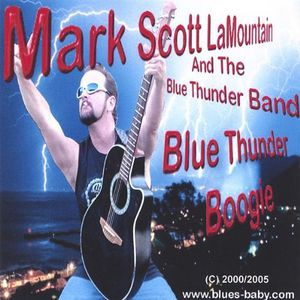 Blue Thunder Boogie