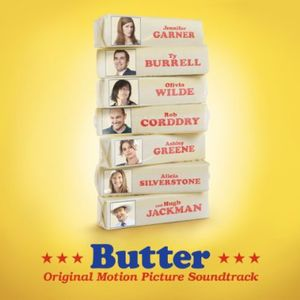 Butter (Original Soundtrack)