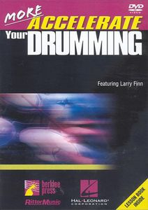 More Accelerate Your Drumming