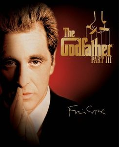 The Godfather, Part III (The Coppola Restoration)