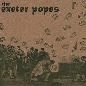 Exeter Popes
