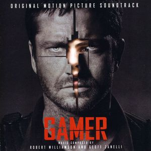 Gamer (Score) (Original Soundtrack)