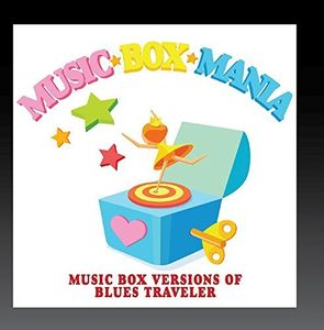 Music Box Versions of Blues Traveler