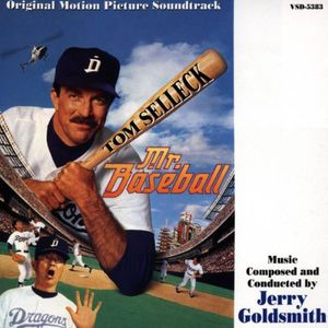 Mr.Baseball (Original Soundtrack)