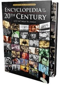 Encyclopedia of 20th Century: Days that Shook the World [Videobook]