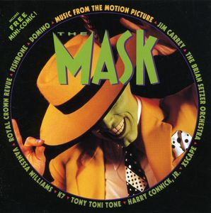 Mask (Original Soundtrack)