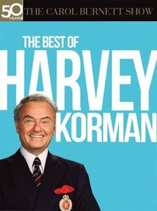 The Carol Burnett Show: The Best of Harvey Korman