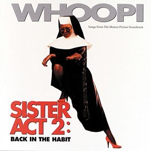 Sister Act 2: Back In The Habit (Original Soundtrack) [Import]