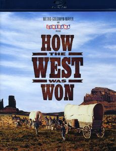How The West Was Won [WS] [Special Edition]