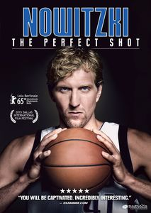 Nowitzki: The Perfect Shot