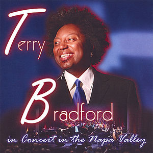 Terry Bradford in Concert in the Napa Valley
