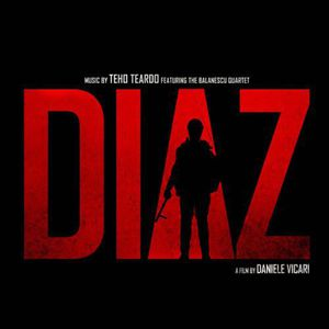 Diaz (Original Soundtrack) [Import]