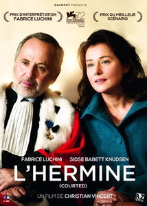L'Hermine (Courted) [Import]