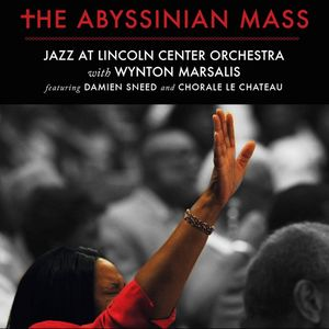 The Abyssinian Mass