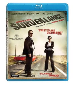 Surveillance [2008] [Widescreen]