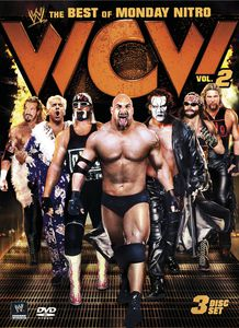 The Very Best of WCW Monday Nitro: Volume 2