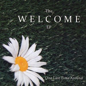 Welcome EP