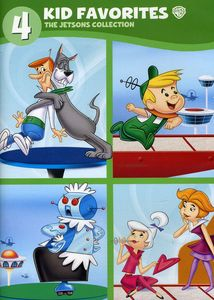 4 Kid Favorites: Jetsons