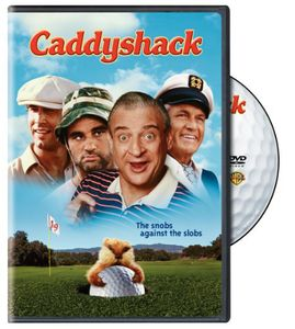 Caddyshack [30th Anniversary] [Widescreen] [Remastered]
