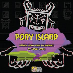 Pony Island (original Soundtrack)