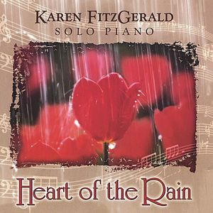 Heart of the Rain