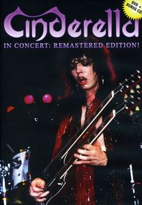 In Concert: Remastered Edition [Remastered] [With CD]