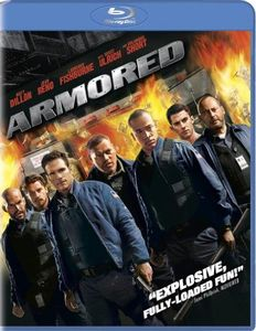 Armored [Widescreen] [2 Discs]