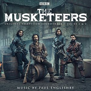 Musketeers Series 2 & 3 (Original Soundtrack) [Import]