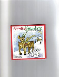 Starrlite & Starrbrite Songs for the Holidays