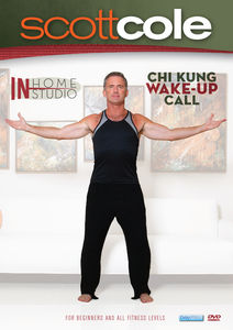 In Home/ In Studio: Chi Kung Wake Up Call Workout