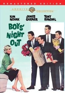 Boys' Night Out