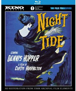 Night Tide [Remastered Edition]