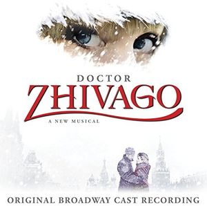 Doctor Zhivago (Broadway cast)
