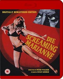 Die Screaming Marianne [Import]