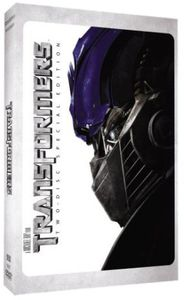 Transformers [2007] [WS] [Special Edition] [2 Discs]
