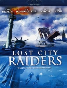 Lost City Raiders (2009)