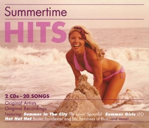 Summertime Hits /  Various