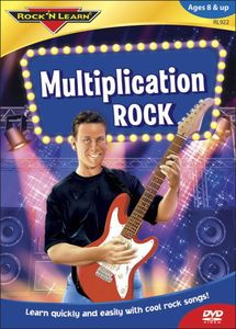 Rock N Learn: Multiplication Rock