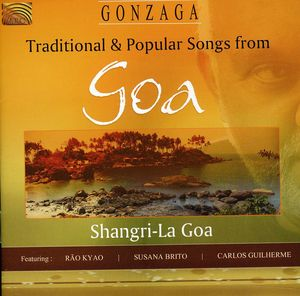 Traditional & Popular Songs from Goa