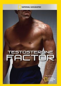 Testosterone Factor