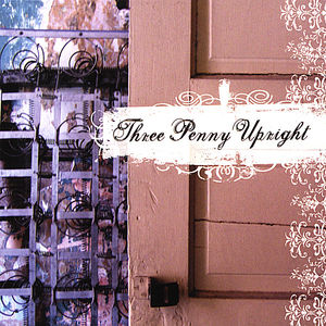 Three Penny Upright-EP